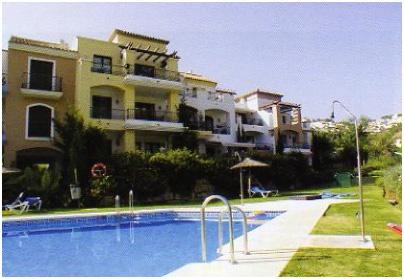 فروش آپارتمان در اسپانیا با وام بانکی